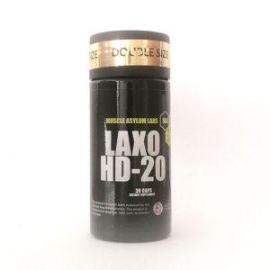 Laxo HD