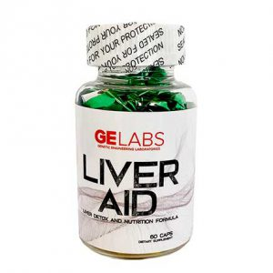 GE Labs Liver Aid