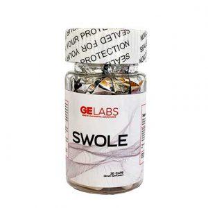 GE Labs Swole