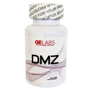 GE Labs DMZ