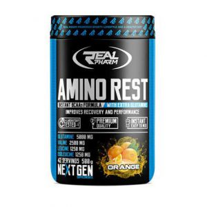 Realpharm Aminorest