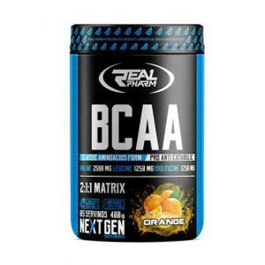 Realpharm BCAA