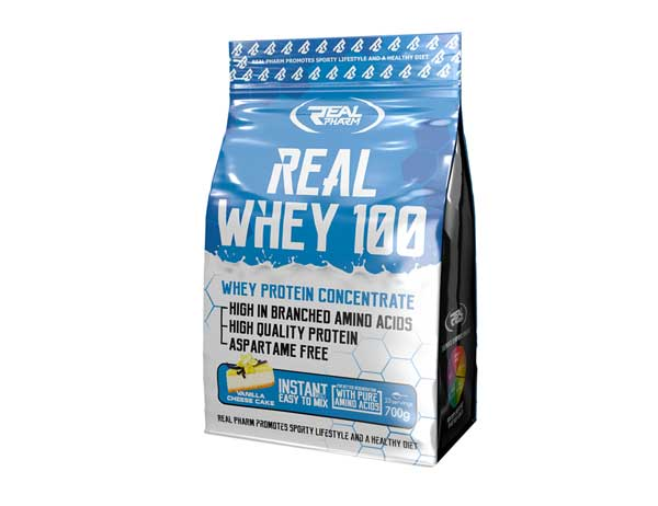 Real Whey Protein