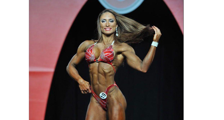 Adela Ondrejovičová- Olympia 2016