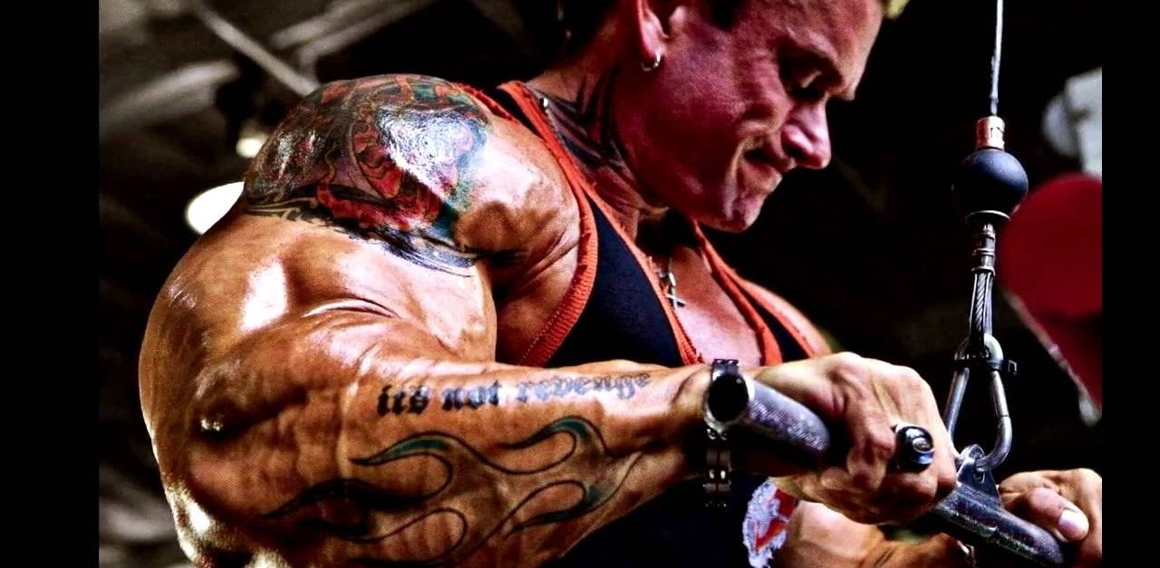 lee priest