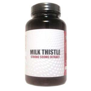 gainz milk thistle
